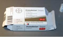 Primobolan Kur Sverige