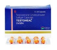 Andriol Testocaps